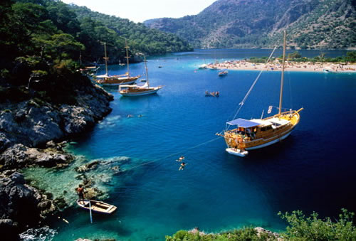 Side Kleopatra Beach Hotel Турция Сиде Bookingcom